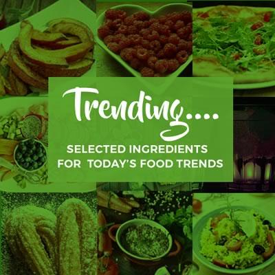 trending ingredients - Bowlander Ingredients for perfection