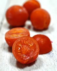 IQF tomatoes from Bowlander
